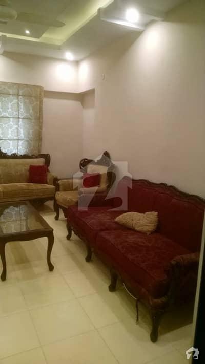 لینیا آرکیڈیا جناح ایونیو کراچی میں 3 کمروں کا 8 مرلہ فلیٹ 1.6 کروڑ میں برائے فروخت۔