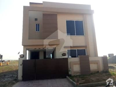 5 Marla Brand New House For Sale In Bahria M  Block