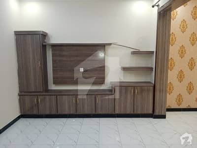 8 Marla Ground Portion For Rent