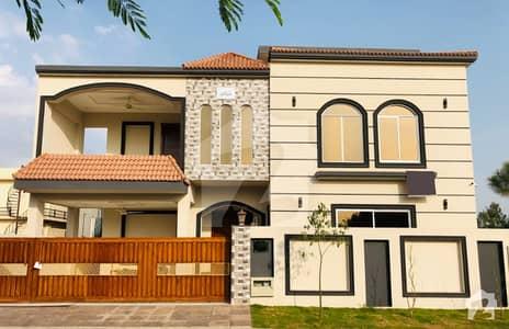 Luxurious Designer 15 Marla House For Sale
