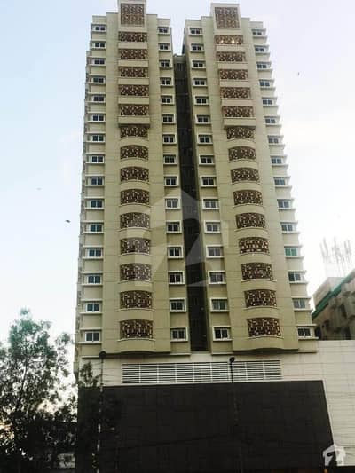 3 Bed Dd Flat For Sale At Shaheed E Millat Road