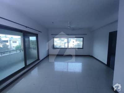 Stunning Flat Is Available For Rent In Model Town