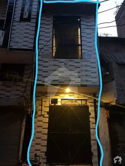 450  Square Feet House Available For Sale In Shadbagh