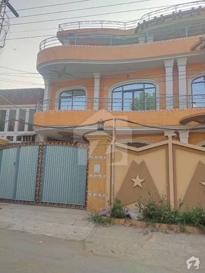 Rich More Presents 26 Marla House Architect Design Is Available For Sale In Garhi Shahu, Near Canal opposite Bird Market, Lahore