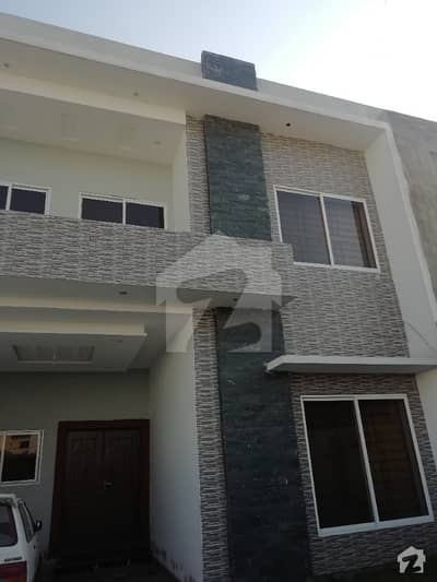 Chenab Rangers Road House Sized 1575  Square Feet For Rent