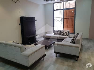 Mag Town Furnished Portion For Rent