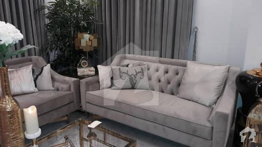 1 Bed Apartment For Sale In DHA Phase 4 Goldcrest Mall & Residency