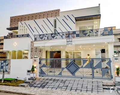 New High Quality Designer House of DHA Islamabad