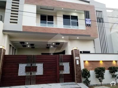 Spacious 7 Marla House Available For Sale In Jeewan City Housing Scheme