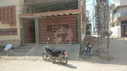 200 sq yard Banglow for sale available at Qasimabad, wadhuwah road near Marvi lawn, Auliya square, Hyderabad