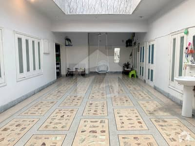 10 Marla Commercial House Near Misaqul-mall