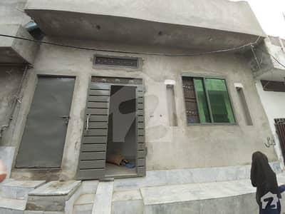 3 Marla House Single Storey For Rent