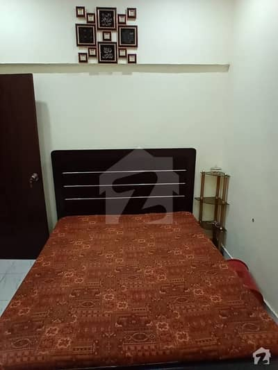 972  Square Feet Upper Portion Is Available For Rent In Nazimabad