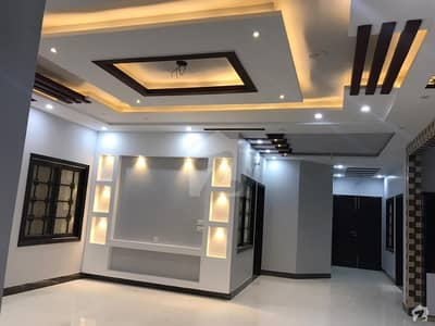 400 Sq Yard Bungalow For Sale Available At Man Qasimabad Phase 1 Hyderabad