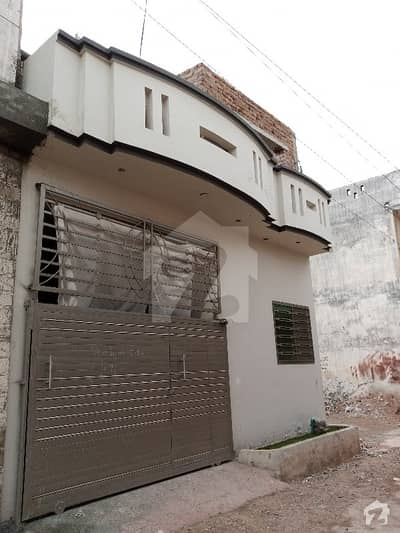 Stunning House Is Available For Rent In Taramrri