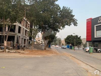 Shops Facing Park Near Grand Masjid Bahria Town On Installment Basis