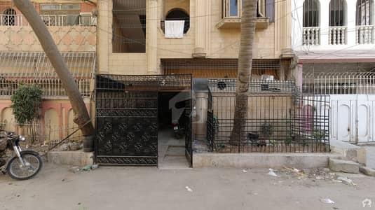 بفر زون سیکٹر 15-A / 2 بفر زون نارتھ کراچی کراچی میں 7 کمروں کا 5 مرلہ مکان 2.4 کروڑ میں برائے فروخت۔