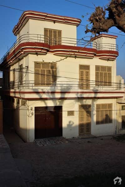 ادرز گوجر خان میں 4 کمروں کا 5 مرلہ مکان 82 لاکھ میں برائے فروخت۔