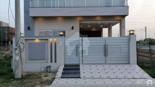 5 Marla Double Storey House For Sale In Dha Rahber