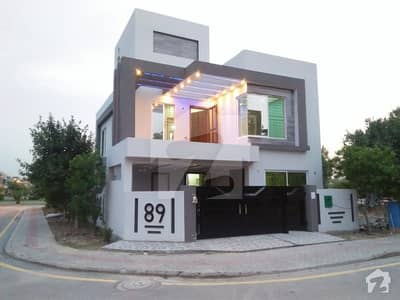 Affordable House For Sale In Bahria Town