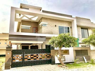 10 Marla Double Story House Available For Sale In Pak Arab Housing Society