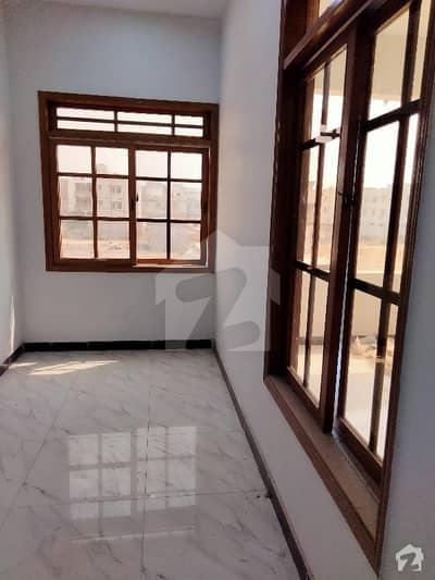 ایم بی سی ایچ ایس ۔ مخدوم بلاول سوسائٹی کورنگی کراچی میں 5 کمروں کا 5 مرلہ مکان 2.1 کروڑ میں برائے فروخت۔