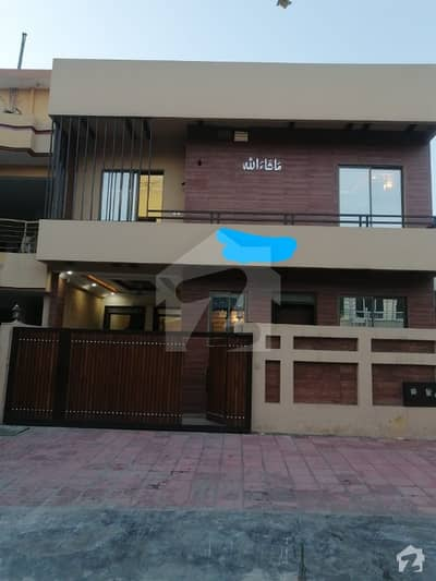 House For Sale In G-9/4
