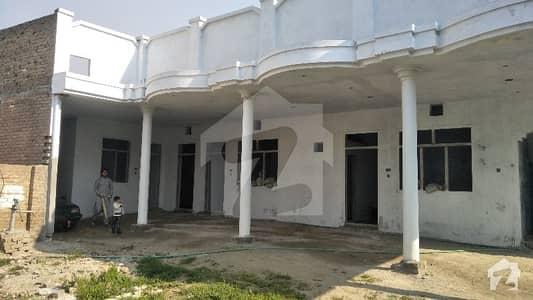 ادرز چارسدہ میں 3 کمروں کا 8 مرلہ مکان 65 لاکھ میں برائے فروخت۔