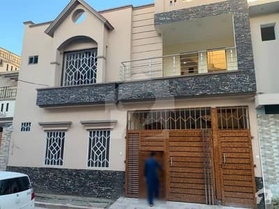 5 Marla Fresh House For Sale