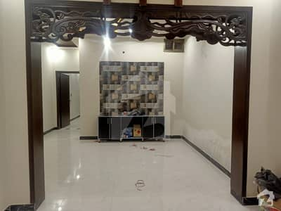 A Beautiful Triple Storey House For Sale In Muslim Block