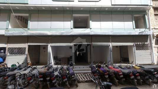 جوڑیا بازار صدر ٹاؤن کراچی میں 1 مرلہ دکان 85 لاکھ میں برائے فروخت۔