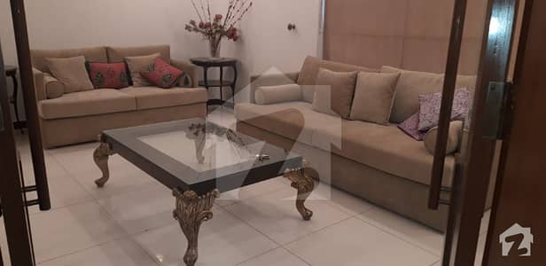 10 Marla Stylish Full House Available For Rent In Dha Phase 5 Lahore