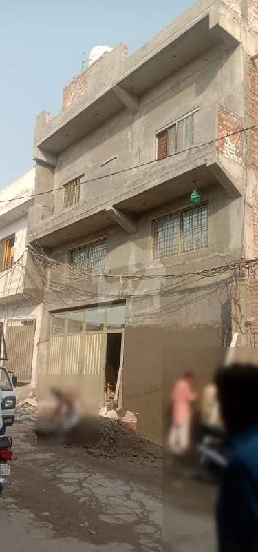 House Of 2250  Square Feet Is Available For Rent In Nishtar Colony