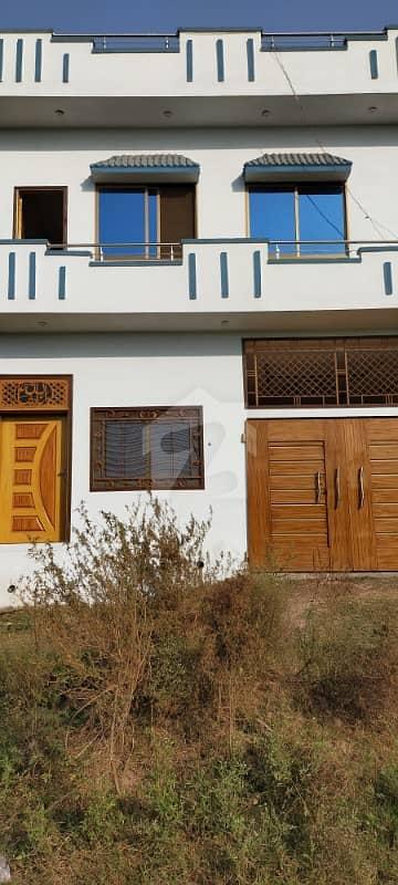 پرانی پنڈی منڈی بہاؤالدین میں 5 کمروں کا 5 مرلہ مکان 17 ہزار میں کرایہ پر دستیاب ہے۔