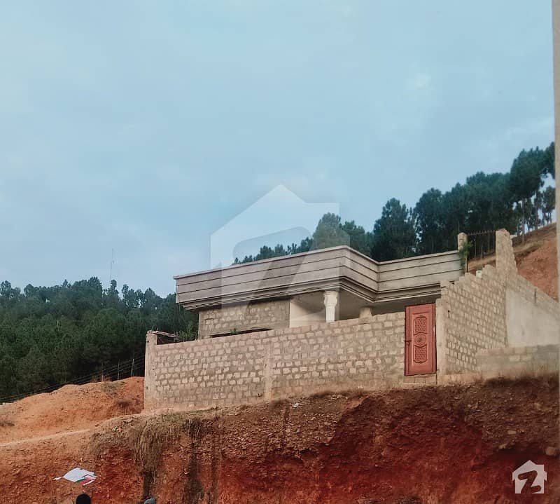 Best Options For House Is Available For Sale In Mansehra Bypass Road