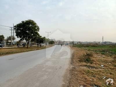 آئی ۔ 15 اسلام آباد میں 6 مرلہ رہائشی پلاٹ 50.5 لاکھ میں برائے فروخت۔