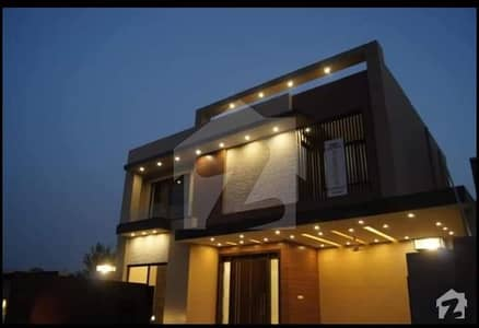 Richmoor Presents 10 Marla New Build Modern Designed House For Sale