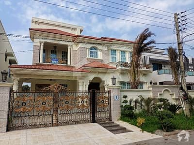 Brand New Semi Furnished House For Sale In Dc Colony