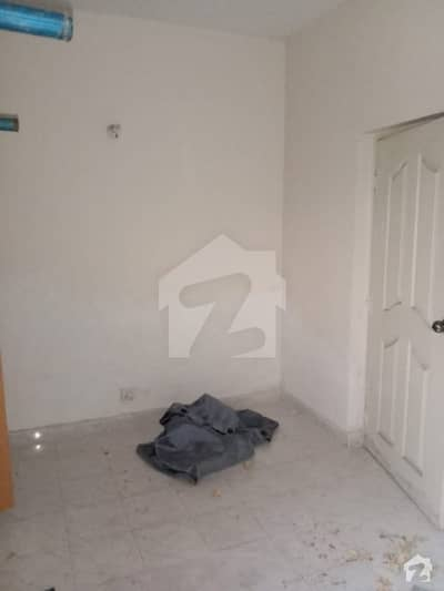 3 Marla Facing Park Apartment For Sale In Eden Abad Lahore