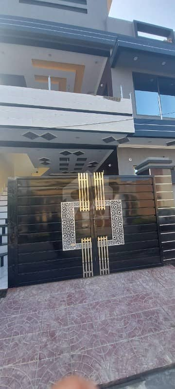 New Brand 5 Marla Double Storey House Is Available For Sale