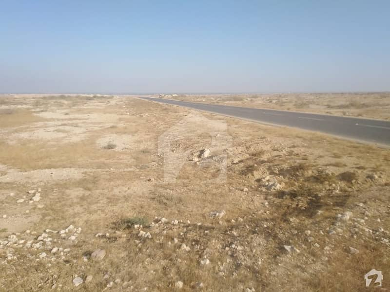 Residential Plot For Sale In Gulistan-E-Sarmast Housing Scheme