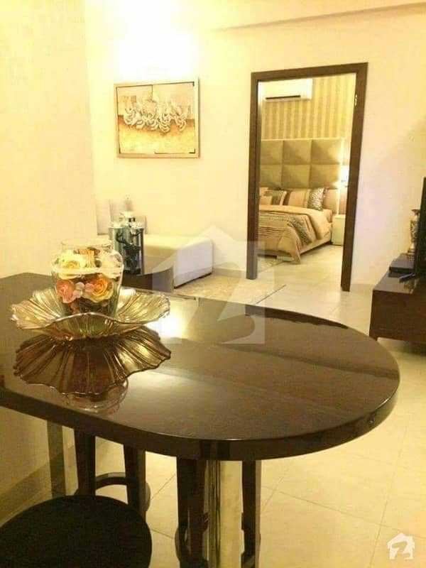 4 Bedrooms Luxury Apartment Is Available For Sale In ...