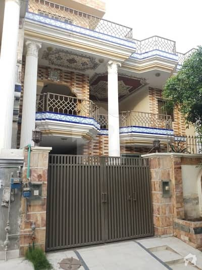 House For Sale 10 Marla At Canal Berg, Inside Canal View Society 5 Beds 4 Baths 2 Kitchens Tv Lounge Dd And Car Porch Price 200 Lakh
