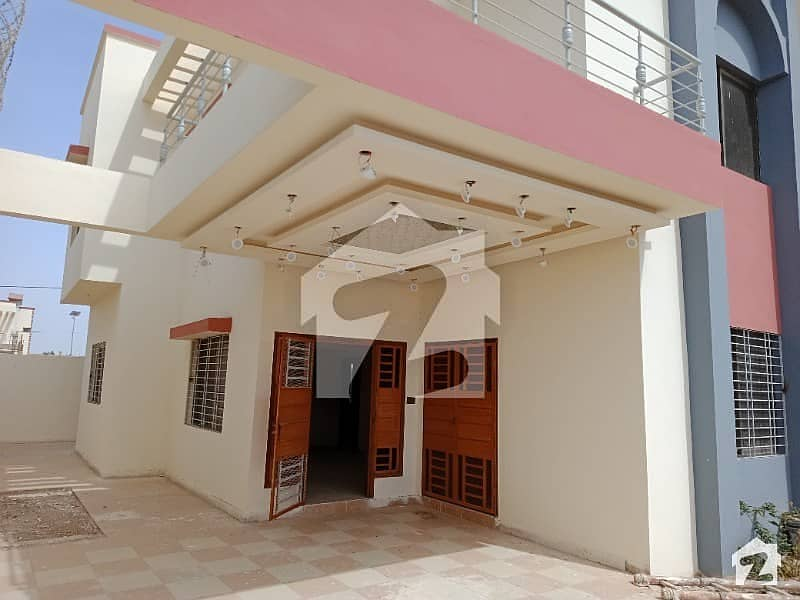 New Brand Property For Sale In Hakeem Villas