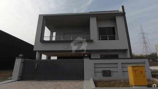 12 Marla Brand New House Available For Sale In Bahria Town Phase 8 - Block A1