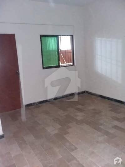 زمان ٹاؤن کورنگی کراچی میں 2 کمروں کا 4 مرلہ فلیٹ 43 لاکھ میں برائے فروخت۔