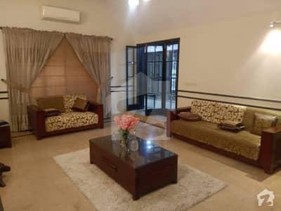 Nespak Housing Society 1 Kanal House For Rent