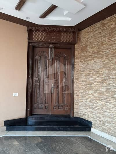 11 Marla House For Sale Nears To Ucp And Shoukat Khanum In Nasheman Iqbal Phase1