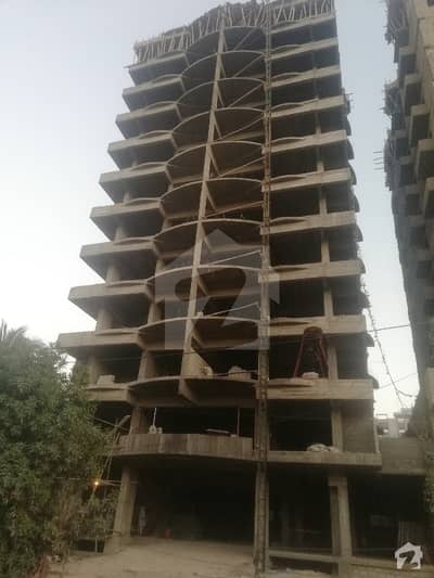Kings Highrise Apartment Available For Sale 4 Bed Drawing Lounge