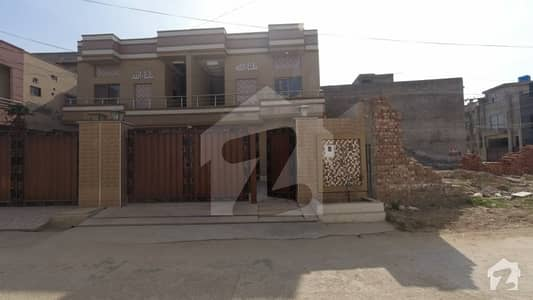 9 Marla House Is Available For Sale